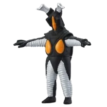 Zetton Spark Doll