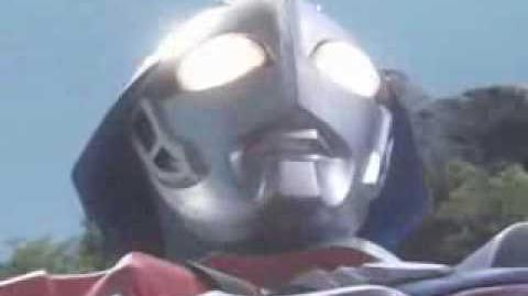 Ultraman Nexus and Mephisto vs Dark Mephisto Zwei-0