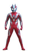 Ultraman Zenon