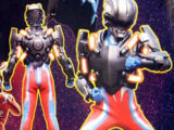 Ultraman Zero/Gallery