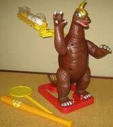 Kaiju battinger