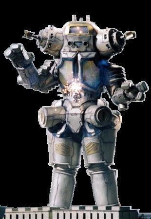 Gen II