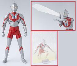 S.H-Figuarts-Ultraman