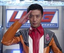 Captain Yoshiaki Jinno