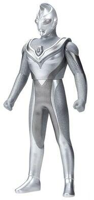 Silver Dyna