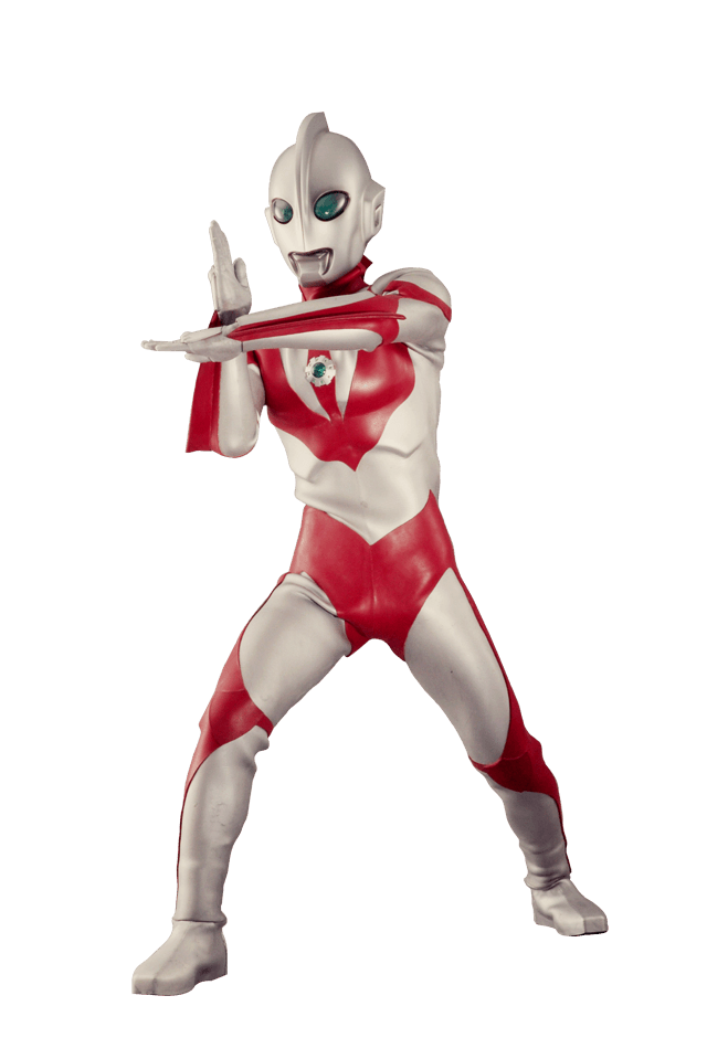 Image - Ultraman Powered art II.png | Ultraman Wiki ...