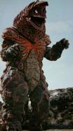 Fire Golza II