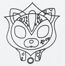 Ultraman Neko