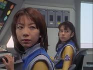 Atsuko & Georgie in ep 1