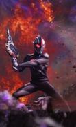 Orb Darkness Calibur