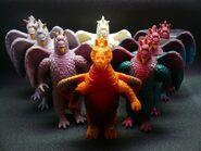 Hydra toys