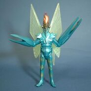 Psycho Baltan (winged) toys
