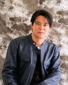 Shigeki Kagemaru