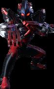 X Darkness Gomora Armor
