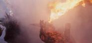 Super Gomora Flame