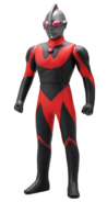 Ultraman Dark Spark Doll