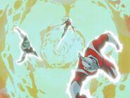Ultraman usa transform 1