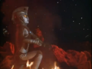 Ace on Mars