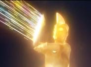 Glitter Ace Metallium Ray