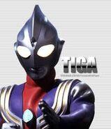 TIGA 001