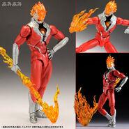 Ultra Act Glenfire