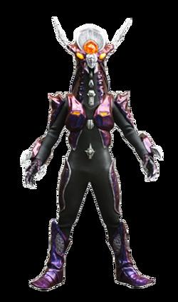 Alien Sran