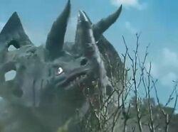 Demos Dinosaur