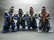 Golza toys