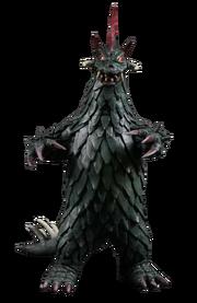 Gorgo alpha
