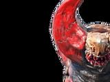 Skull Gomora