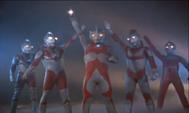 Ultra Brothers revive Seiji and Yuko