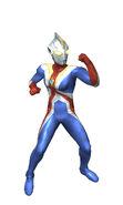 Ultraman-Cosmos-Eclipse-Mode