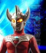 Ultraman-Taro 30