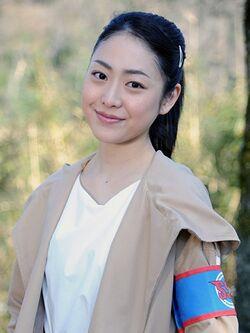 Yumeno Naomi