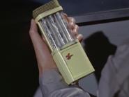 Alien Zamppa Telekinetic Remote Controller