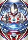 Kartu Ultraman (M78)
