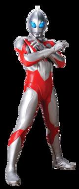 Ultraman Millennium