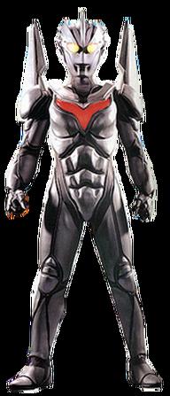 Ultraman Nao The Reveng of Belial