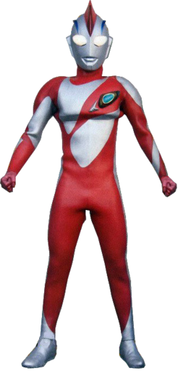 Data Ultraman Nice