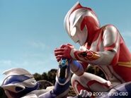 Mebius & Knight