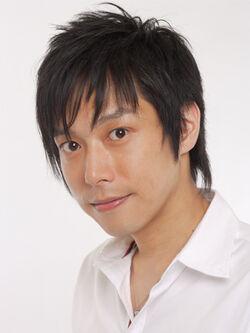 Takeshi Yoshioka