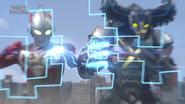 Cyber Gomora Energy Punch