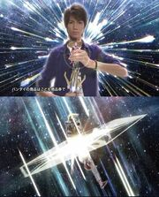 Ginga Spark Use