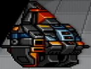 Psyco Gundam MA