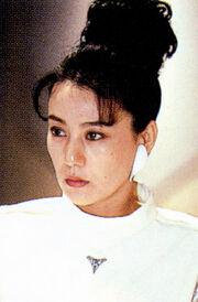 Reiko Kashimura