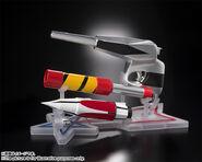 Tamashii Lab Science Special Search Party Ray Gun Super Gun