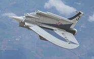 Ultra Hawk No.3