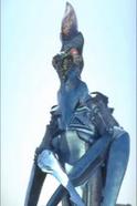 Powered Alien Baltan