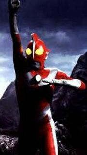 UltramanZearth