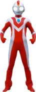 Ultraman Boy Charecter